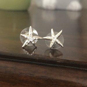 Brighton Starfish earrings